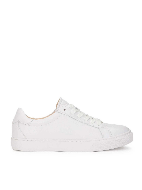 Białe sneakersy damskie TOLA