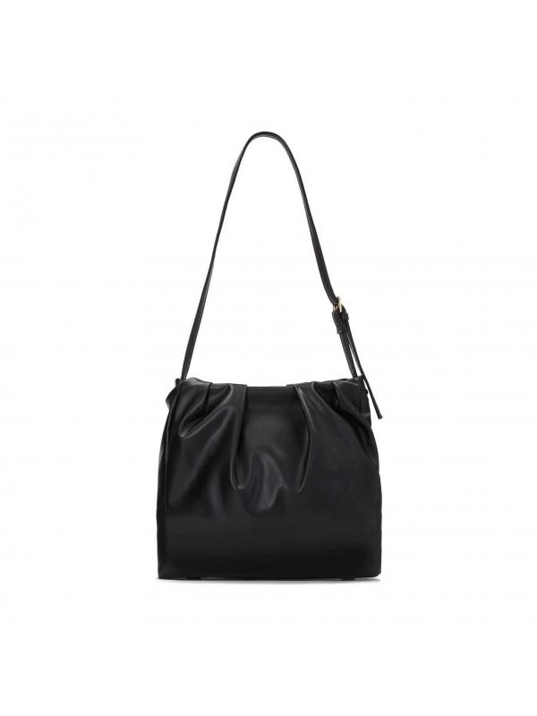 Czarna torebka damska CAROLE