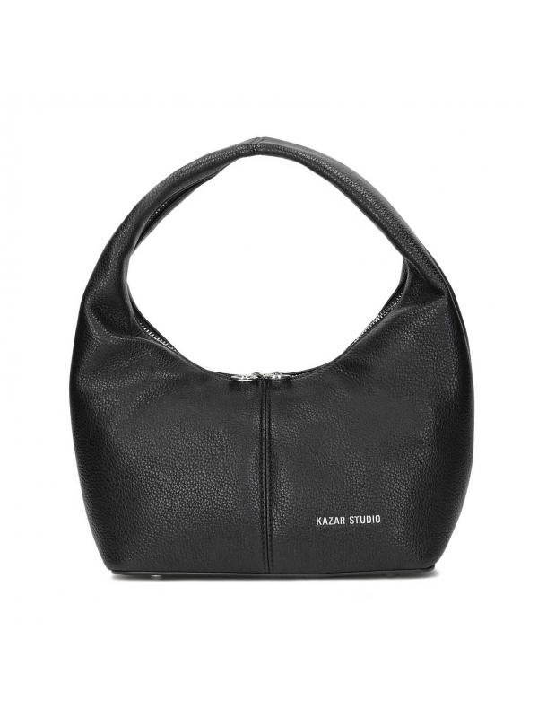 Czarna torebka damska SIA