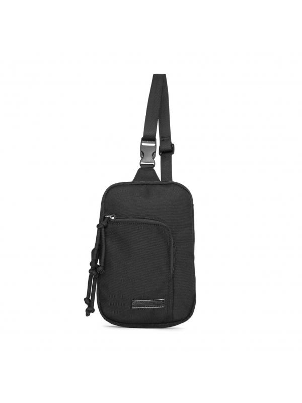 Czarna torba damska  LCY-KAO KS 472