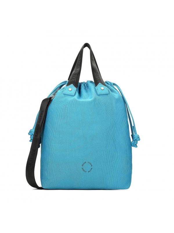 Niebieska torebka damska BTS-MFC KS209