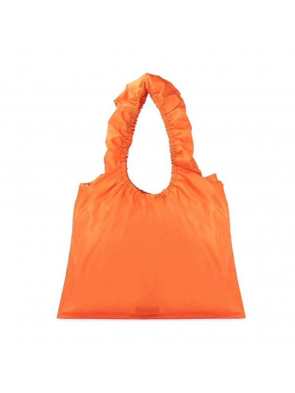 Pomarańczowa torebka damska COLLEEN