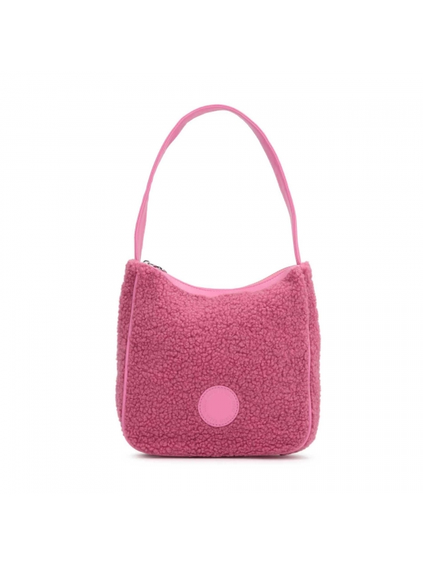 Różowa torebka damska JOJO