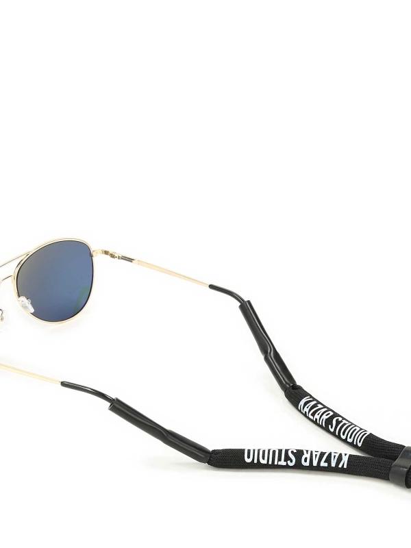 Sznurki do okularów